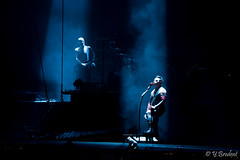 Rammstein @ Hellfest 2016-35 (yann.bredent) Tags: festival metal rock music musique live show stage lights fireworks 2016 hellfest hellfest2016 artiste concert rammstein band artist
