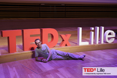 "TEDxLille 2016 • <a style=""font-size:0.8em;"" href=""http://www.flickr.com/photos/119477527@N03/27694999365/"" target=""_blank"">View on Flickr</a>"