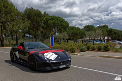 Gran Turismo Omologato (GtCh) Tags: auto red black beautiful car racetrack rouge paul automobile 2000 noir tour sony automotive ferrari voiture exotic gto circuit rosso rare nero supercar dsc ricard sportscar optic exoticcar 2016 castellet 599 rx100 hypercar optic2000