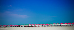 IMG_9497 (IamMinhaj) Tags: sea sky beach nature water landscape sand tour bangladesh bayofbengal coxsbazar topattractions longestbeachintheworld