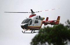 a (colin.banfield) Tags: flying cornwall air flight ambulance medical helicopter doctor services avaition emerency