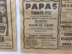 Papa's Tomato Pies (Triborough) Tags: newjersey nj pizza mercercounty robbinsville trentontomatopie