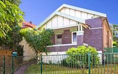 54 Alfred Street, Rozelle NSW