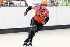 CH1A0885 (Tristan King) Tags: rollerderby carlsbad cvdg ncda flattrack northcountyderbyalliance cochellavalleyderbygirls