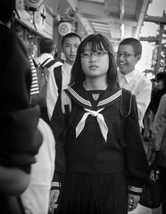 D7K_2095_ep_gs (Eric.Parker) Tags: bw fish japan tokyo market tsukiji tsukijifishmarket 2016