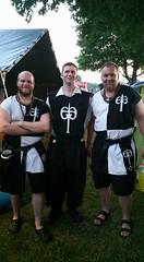 Ragnarok XXXI (gestiguiste) Tags: medieval foam ragnarok fighting combat larp garb dagorhir gestiguiste