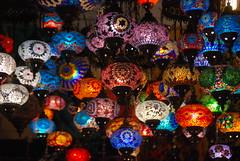Avoir les boules!! (dominiquita52) Tags: andalucia boutique granada luminaires albaicin lightshop