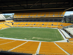 IMG_1677 2 (goddam) Tags: football pittsburgh tour pennsylvania stadium nfl steelers heinzfield