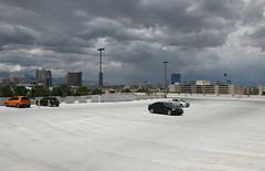 parkinglot_padilla_03 (UNLV Rebel Yell) Tags: