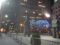 Human Nature Stone Figure Art At 30 Rock 2013 NYC 9564 (Brechtbug) Tags: from street new york city nyc art feet nature public june rock stone 30 by artist display manhattan nine s center exhibit midtown part human tall 16 through 20 rockefeller 50th figures sculptures ugo fund rondinone 2013 ranging