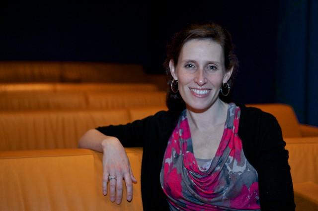 Edie Carey
