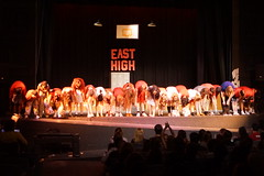 BHS's High School Musical 0975 (Berkeley Unified School District) Tags: school high school unified high district mark berkeley musical busd coplan bhss