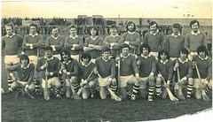 1973 Kilmallock Senior Hurlng