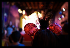 The magic of Disneyland (BetoCunha) Tags: park orlando disneyland sony hollywood minnie studios rx1