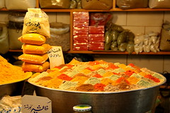 Get your taste buds ready.. (Leoniedas) Tags: iran middleeast persia spices bazaar esfahan isfahan