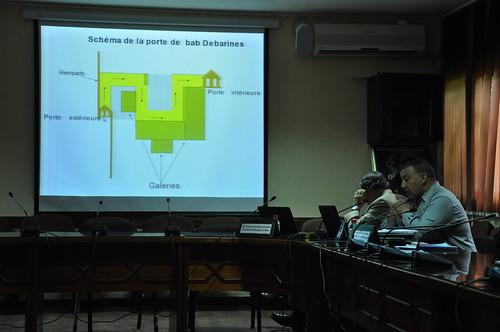 Coloquio Internacional 'Patrimonio, Patrimonialización y Turismo Sostenible' 9