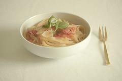 one-pan pasta (AT :)) Tags: homemade pasta morningbaker6am