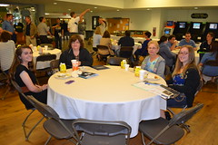 Humanities and Fine Arts Academic Orientation Luncheon (3) (saintvincentcollege) Tags: students campus education fine arts pa event benedictine orientation academic humanities latrobe saintvincentcollege