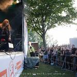 MORTAL STRIKE @ Donauinselfest 2013