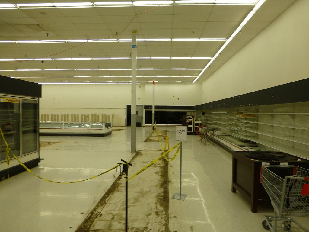 Super Kmart Closing In Moon Township Pennsylvania Nicholas Eckhart Tags Usa