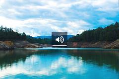 Sound... (Roberuto - ) Tags: trip sky mac ipod calm serenity sound ipad