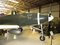 """Bell P-39N Airacobra (1) • <a style=""""font-size:0.8em;"""" href=""""http://www.flickr.com/photos/81723459@N04/9272403599/"""" target=""""_blank"""">View on Flickr</a>"""