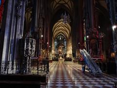 St Stephen's interior