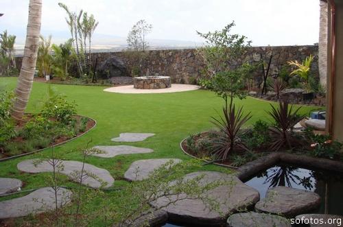 Paisagismo e jardinagem 02