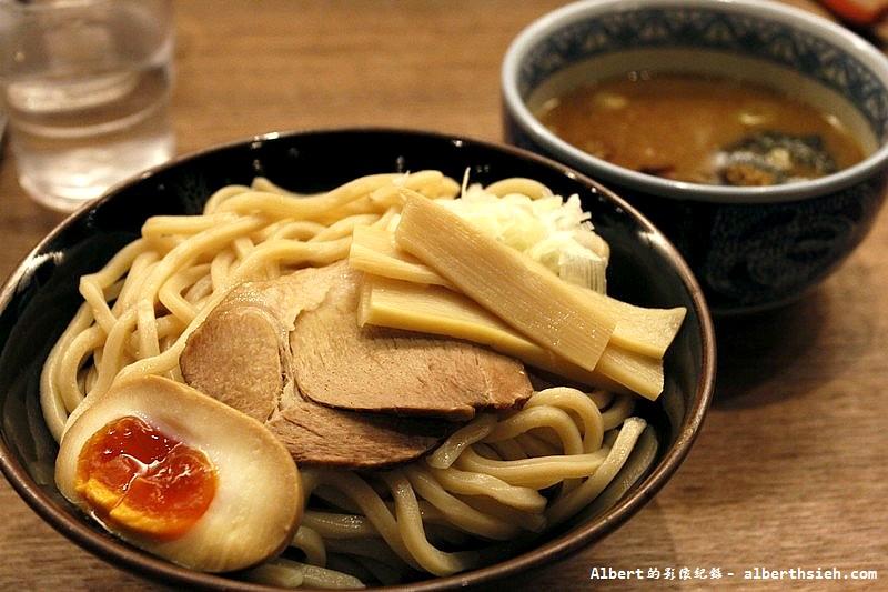 【阪急拉麵美食】台北信義.三田製麵所 (10)