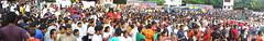 Terry Fox Run at IIT Chennai 2013 (photographic Collection) Tags: india canon run photographic collection iit fox terry 365 chennai tamilnadu panaroma panaromic terryfoxrun terryfox sarma 550d kalluri t2i photographiccollection bheemeswara bkalluri bheemeswarasarmakalluri