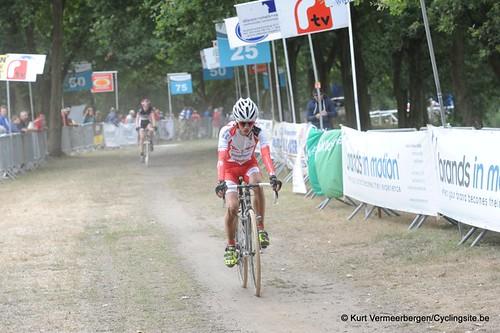 Nieuwelingen & juniors Kessel (588)