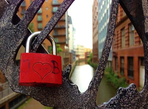 Love Lock 314