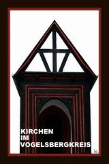 Kirchen im Vogelsbergkreis (blasjaz) Tags: kirchen hesse vogelsberg alsfeld vogelsbergkreis blasjaz eudorf kirchenimvogelsbergkreis