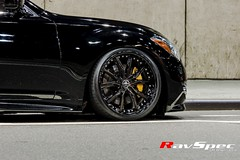 """WEDS Kranze Verae VIP Black Series on Infiniti M37 • <a style=""""font-size:0.8em;"""" href=""""http://www.flickr.com/photos/64399356@N08/9841961266/"""" target=""""_blank"""">View on Flickr</a>"""
