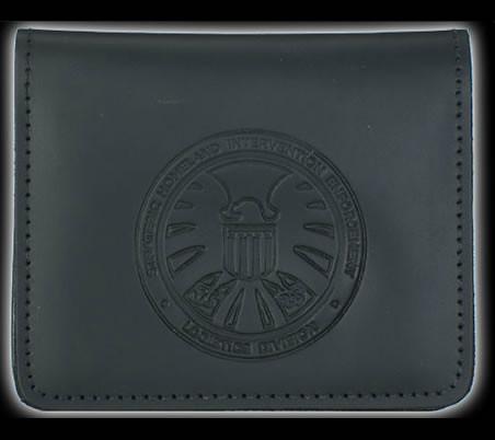 eFX 【2013 NYCC】 神盾局 S.H.I.E.L.D. 探員識別證