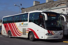 Bus Eireann SC28 (04D24969). (Fred Dean Jnr) Tags: bus century limerick scania buseireann irizar l94 sc28 january2010 colbertstationlimerick buseireannroute14 04d24969