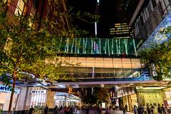 _DSC7729 (Abiola_Lapite) Tags: travel architecture night mall spring sydney australia architektur cbd australien nikkor westfield  d800 westfieldmall   2013 2470mmf28g
