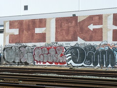jade lead death (httpill) Tags: streetart art death graffiti oakland tag graf rip jade lead
