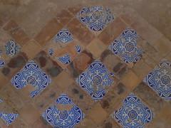 Casa de Pilates Seville (Chris Draper) Tags: tile sevilla spain decoration palace seville andalucia arabic spanish tiles moorish tiling iles decrative tilet casadepilates