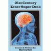21st Century Zener Super Deck by Harvey Raft (wizardhq) Tags: by century 21st super deck harvey raft zener
