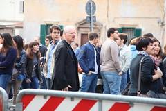 Udienza Papa Francesco (Universit Campus Bio-Medico di Roma) Tags: roma campus universit vaticano chiesa papa sanpietro francesco vescovo cardinale trigoria biomedicina udienza