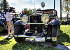 1930 Packard LeTourneur et Marchand Victoria (dmentd) Tags: victoria packard 1930 letourneuretmarchand