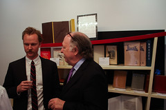 PRPH Books Opening in New York