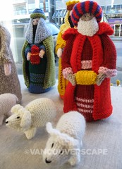 Wet Coast Wools-8 (Vancouverscape.com) Tags: vancouver diy knitting crafts kitsilano 2013 woolshop holidayfeature wetcoastwools