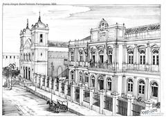 Porto Alegre Beneficência Portuguesa 1930