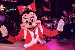 Merry Christmas Minnie! | Big Thunder Ranch (chris.alcoran) Tags: ranch christmas portrait canon lens mouse photography eos big time disneyland disney l minnie thunder 6d 24105