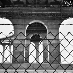 Steal & Concrete (pray_) Tags: bridge urban sandiego urbanexploration coronado coronadobridge urbex uploaded:by=flickrmobile flickriosapp:filter=nofilter