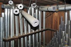 Padova, Chiesa di San Francesco. Pugina / Zanin G. / Roverato (Ivan Furlanis) Tags: pipe organ organo canne orgue tuyaux rogel pfeifen