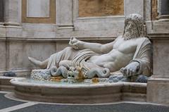 PXK53887.jpg (aussieSkiBum) Tags: italy sculpture rome museum musee eurotrip day6 captioline