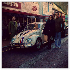 53, Herbie?